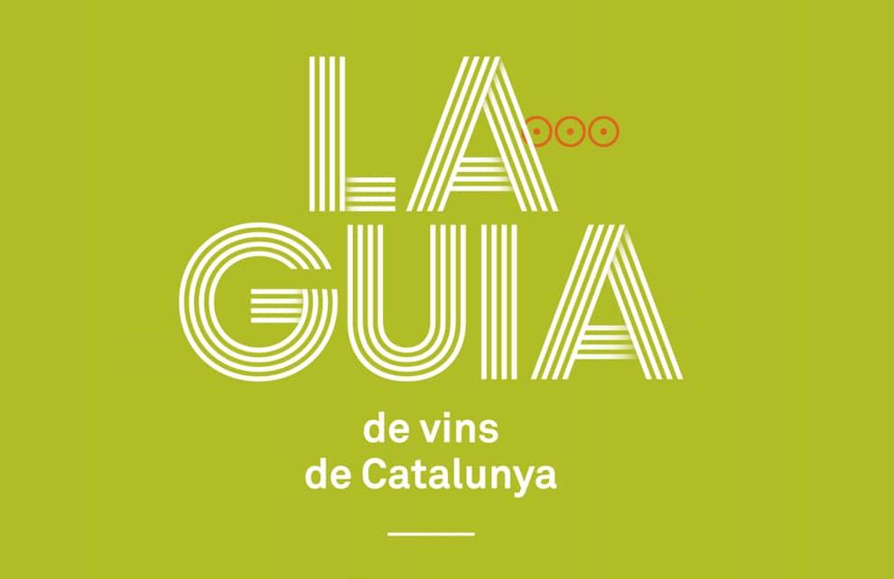 Puntuacions De La Guia De Vins De Catalunya 2017. Cellers D'en Guilla, Segon Millor Celler De L'Empordà.
