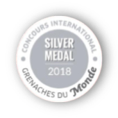 silver-medal-grenaches-du-monde-2018-magenc